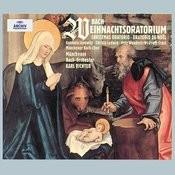Weihnachtsoratorium (Christmas Oratorio), BWV 248, Part Two - For The Second Day Of Christmas: XX. Evangelist. 'Und Alsbald War Da Bei Dem Engel' Song