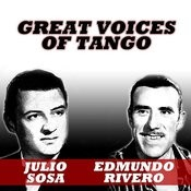 Great Voices Of Tango Songs