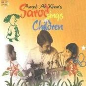 Amjad's Sarod Sings With The Children Songs