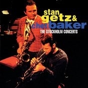 Stan Getz & Chet Baker: The Stockholm Concerts Songs