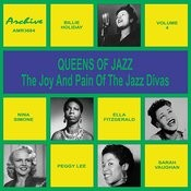 Oueens Of Jazz (The Joy And Pain Of The Jazz Divas), Vol. 4 Songs