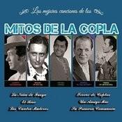 Mitos De La Copla Songs