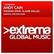 Phoenix (Feat. Claire Willis) Songs