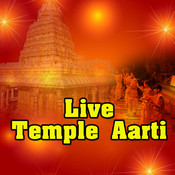 Live Temple Aarti Songs