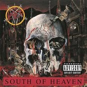 South Of Heaven Songs