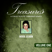 Noor Jehan - Treasures Volume 1 Songs