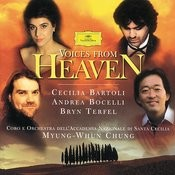 Voices from Heaven Songs