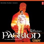 Passion Songs