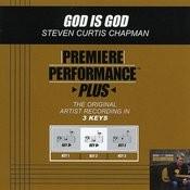 God Is God (Performance Tracks) - EP Songs