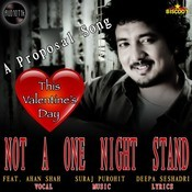 Not A One Night Stand(Valentine Day Special) Songs