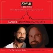Swar Shikhar - The Taj Heritage Series: Live In Jodhpur November 2001 Songs