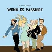 Wenn Es Passiert (Live Vom Radio Nrw Radiokonzert Vom 20.10.05) Songs