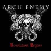 Revolution Begins (Single) Songs