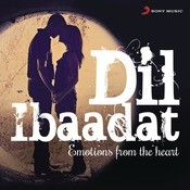 Dil Ibaadat (Emotions from the Heart) Songs