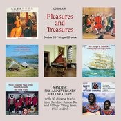 More Pleasures & Treasures Songs