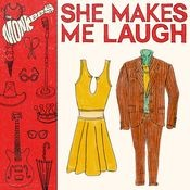 She Makes Me Laugh Songs