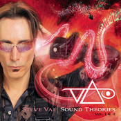 Sound Theories Vol. I & II Songs