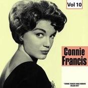 Connie Francis, Vol. 10 Songs