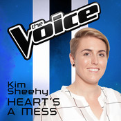 Heart's A Mess (The Voice Australia 2016 Performance) Songs