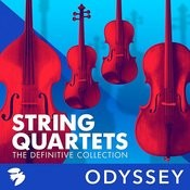 String Quartets: The Definitive Collection Songs
