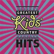 Greatest Kids' Country Hits Songs