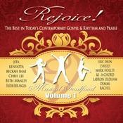 Rejoice Musical Soulfood Vol 1 Songs