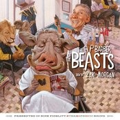 The Barber Of The Beasts Songs