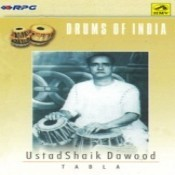 Drums Of India - Shaikh Dawood (tabla) Songs