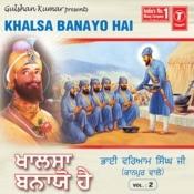 Khalsa Banayo Hai Songs