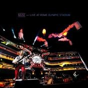 Live At Rome Olympic Stadium Songs