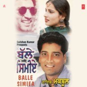 Balle Simiea Songs