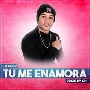 Tu Me Enamora Songs