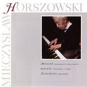 Mozart: Sonata In D Major, K.576, Sonata in F Major, K.332 / Chopin: Nocturen In B Minor, Two Mazurkas / Schumann: Arabeske, Kinderszenen Songs