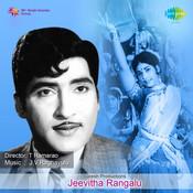 Jeevitha Rangalu Songs