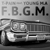 F.B.G.M. Songs