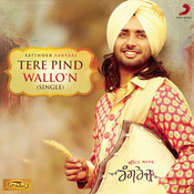 Tere Pind Wallo'n (From