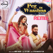Peg Di Waashna Remix Song