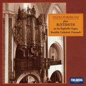 Enzio Forsblom Plays The Raphaëlis Organ, Roskilde Cathedral Songs