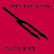 Songs For The Deaf Songs