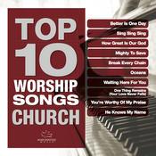 Top 10 Worship Songs - Church Songs