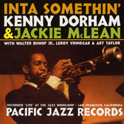 Inta Somethin' (Recorded Live At The Jazz Workshop, San Francisco) Songs