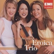 The Best Of The Eroica Trio Songs