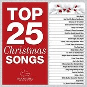 Top 25 Christmas Songs Songs