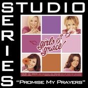 Promise My Prayers [Studio Series Performance Track] Songs