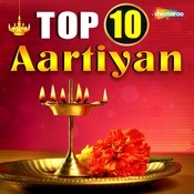 Top 10 Aartiyan Songs