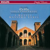 Rolla: Viola Concertos/Concerto in E flat, Op. 3/Divertimento in F/ Songs