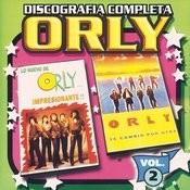 Orly: Discografía Completa, Vol. 2 Songs