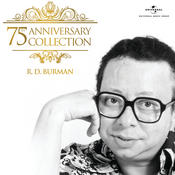 75th Anniversary Collection - R.D. Burman Songs