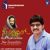 Nee Vaakyamulo Song