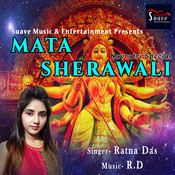 Mata Sherawali Song